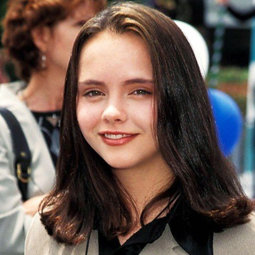 1998, Christina Ricci