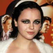1999, Christina Ricci