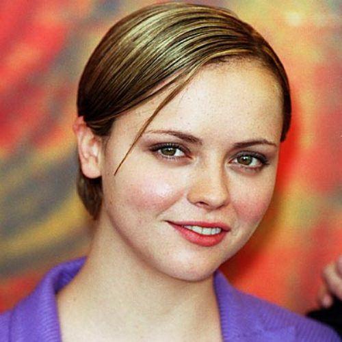 2001, Christina Ricci