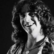 Acclaimed Bon Scott