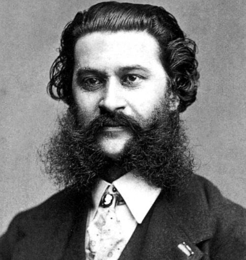 Acclaimed Johann Strauss Jr