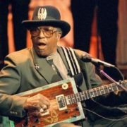 Amazing Bo Diddley