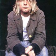 Amazing Kurt Cobain