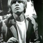 Attractive Brian Jones