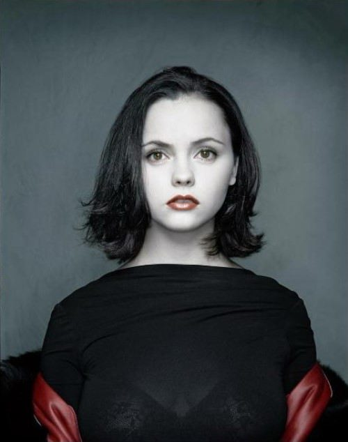 Awesome Christina Ricci