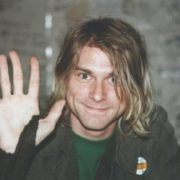 Awesome Kurt Cobain