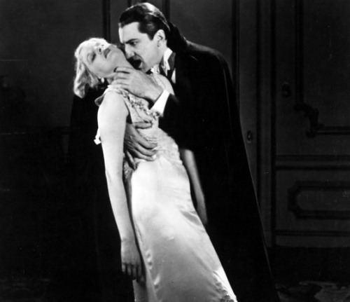Bela Lugosi. Dracula, 1931