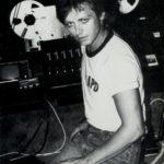 Benjamin Orr – American rock singer