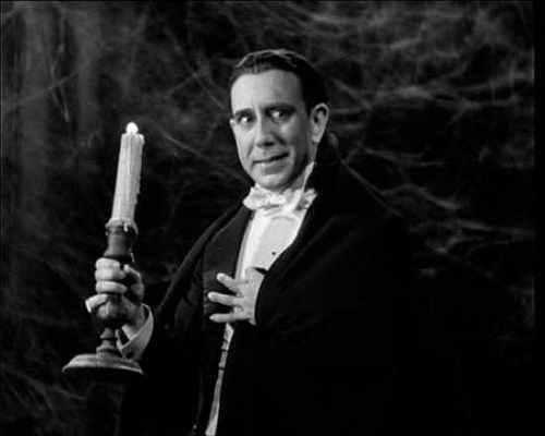 Carlos Villarias, 1931