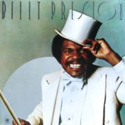 Celebrated Billy Preston