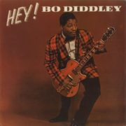 Celebrated Bo Diddley