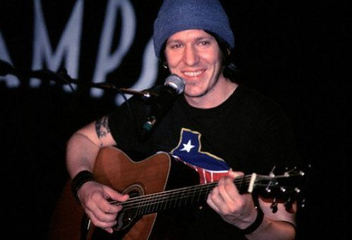 Charming Elliott Smith
