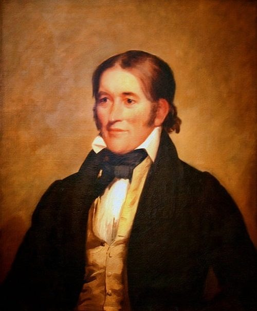 Crockett Member of the U.S. House of Representatives
