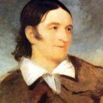 Davy Crockett – American frontiersman