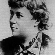 Elizabeth Cady Stanton - American public figure