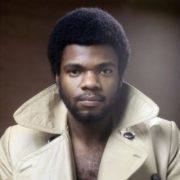 Famed Billy Preston
