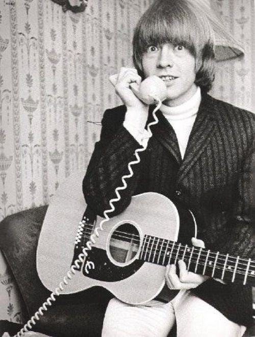Famed Brian Jones