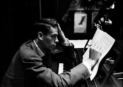 Famed Jacques Brel