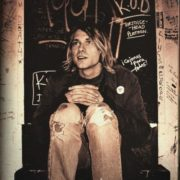Famed Kurt Cobain
