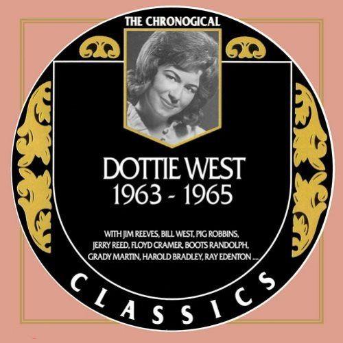 Famous Dottie West