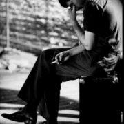 Gorgeous Ian Curtis