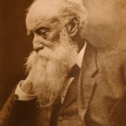 Great American writer John Burroughs