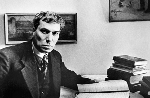 Great Boris Pasternak