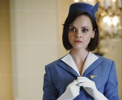 Great Christina Ricci