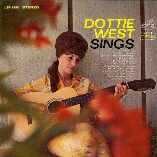 Great Dottie West