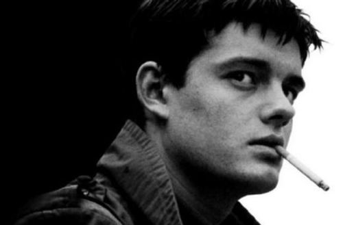 Great Ian Curtis