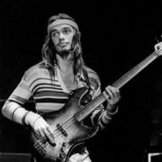 Great Jaco Pastorius