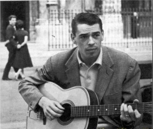 Great Jacques Brel