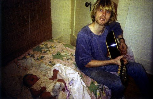 Great Kurt Cobain