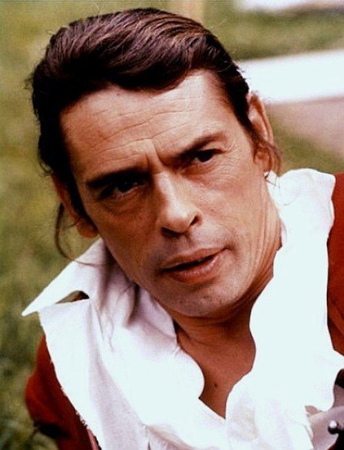 Handsome Jacques Brel