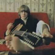 Known Brian Jones