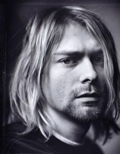 Kurt Cobain - Last Great Rock Star
