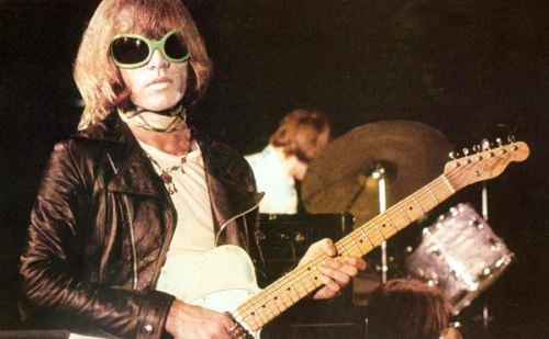 Legendary Brian Jones