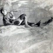Legendary Vaslav Nijinsky