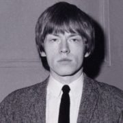 Magnificent Brian Jones