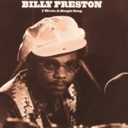 Musician Billy Preston