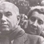 Nijinsky's last years