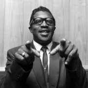Outstanding Bo Diddley