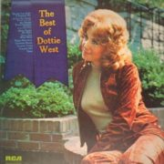 Outstanding Dottie West