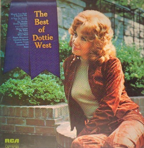 Outstanding Dottie West
