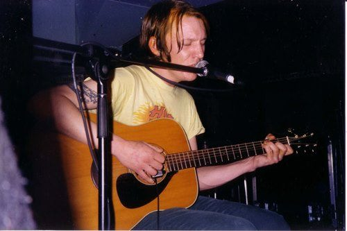 Outstanding Elliott Smith