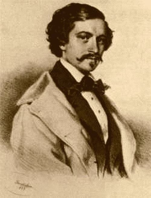 Outstanding Johann Strauss Jr