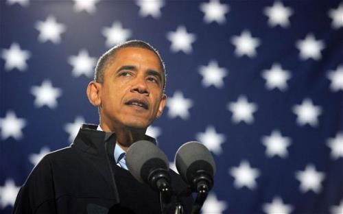 Popular Barack Obama