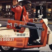 Popular Bo Diddley