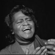 Popular James Brown
