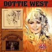 Prominent Dottie West